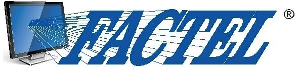 Factel Logo